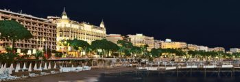IELPE International Immigration & Luxury Property show in Cannes