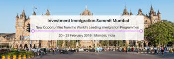 Investment Immigration Summit Mumbai